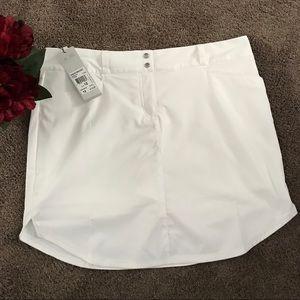 🆕Adidas NWT Golf Skirt
